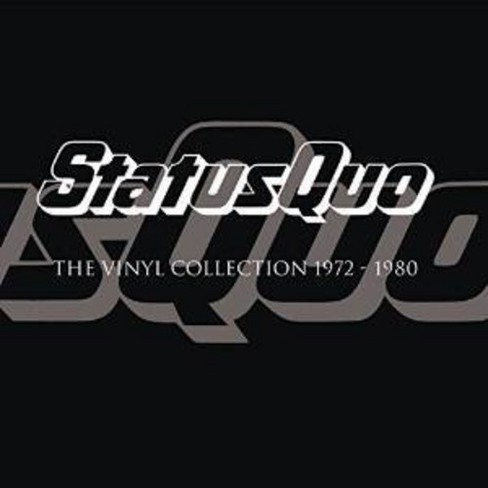 Status quo - Vinyl collection - image 1 of 1