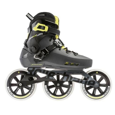 Rollerblade Maxxum Edge 125 3WD Men's Inline Skates - image 1 of 4