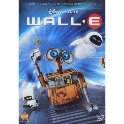 Wall-E (WS)(dvd_video)