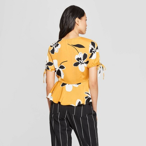 cf591e48b7b ... news though...my top was a cute $25 top that is perfect for spring 🌻  You can instantly shop all of my looks by following me on the LIKEtoKNOW.it  app. ...