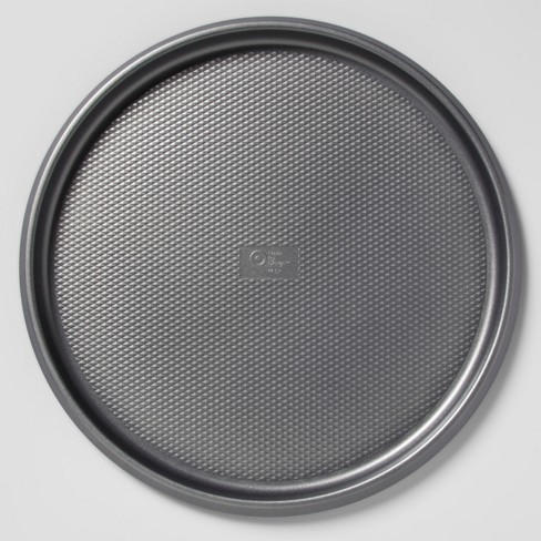 Non-Stick Pizza Pan Aluminized Steel - Made By Design™ - image 1 of 2