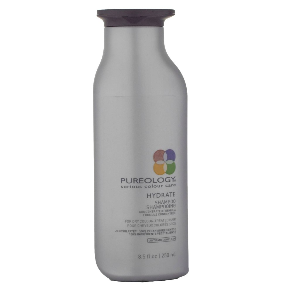 Image of Pureology Hydrate Shampoo - 8.5oz