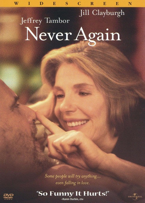 Never again (DVD) - image 1 of 1