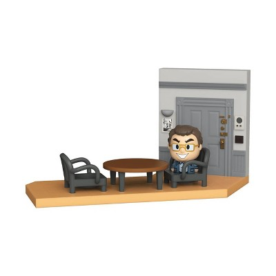 Funko Diorama: Seinfeld - Newman