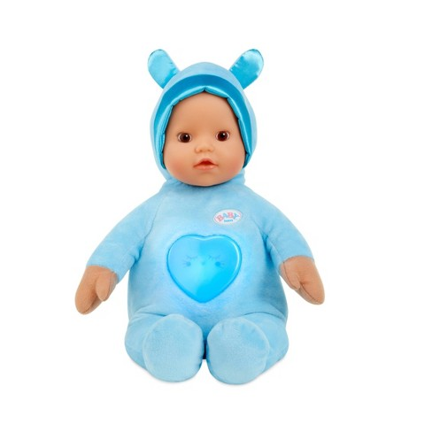 BABY Born Goodnight Lullaby Baby Boy - Blue Eyes - image 1 of 4