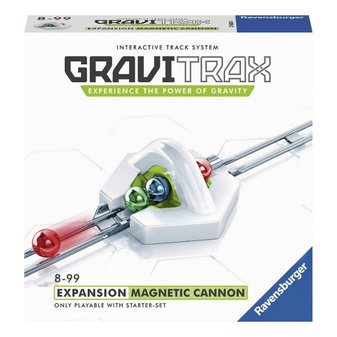 Ravensburger Gravitrax Expansion - Magnetic Cannon - image 1 of 4
