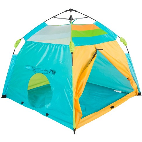 Play Tents Kids One Touch Pop Up Beach