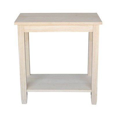 Solano Accent Table - International Concepts