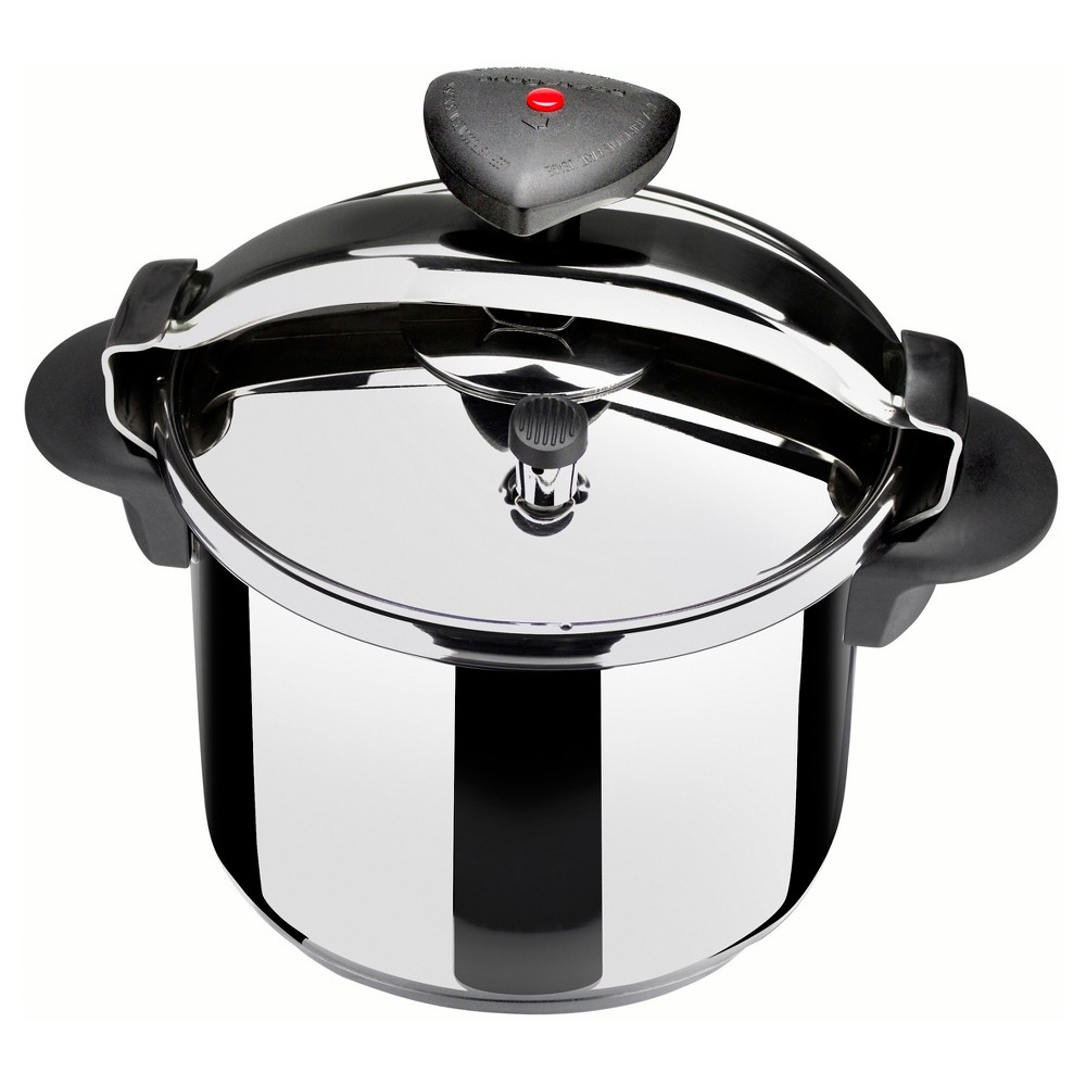 Image of Magefesa Star 14qt Stainless Steel (Silver) Pressure Cooker