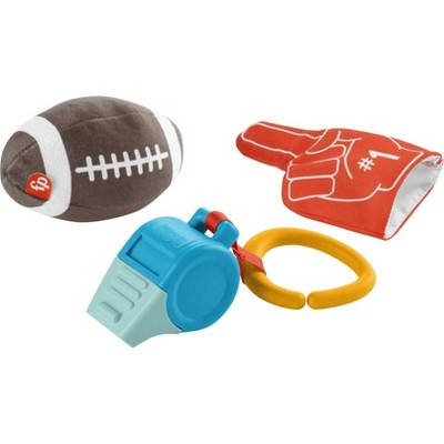 Fisher-Price Super Fan Gift Set - 3pc