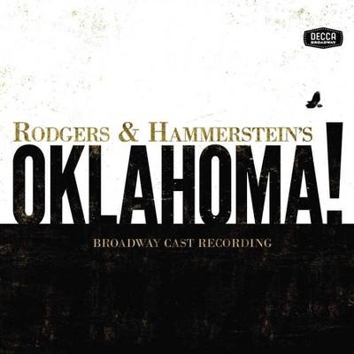 Various Artists - Oklahoma! (2019 Broadway Cast Recording) (2 LP) (Vinyl)