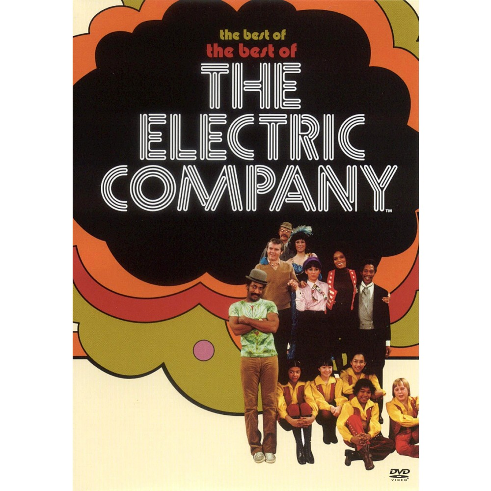 Best Of The Best Of The Electric Comp (Dvd)