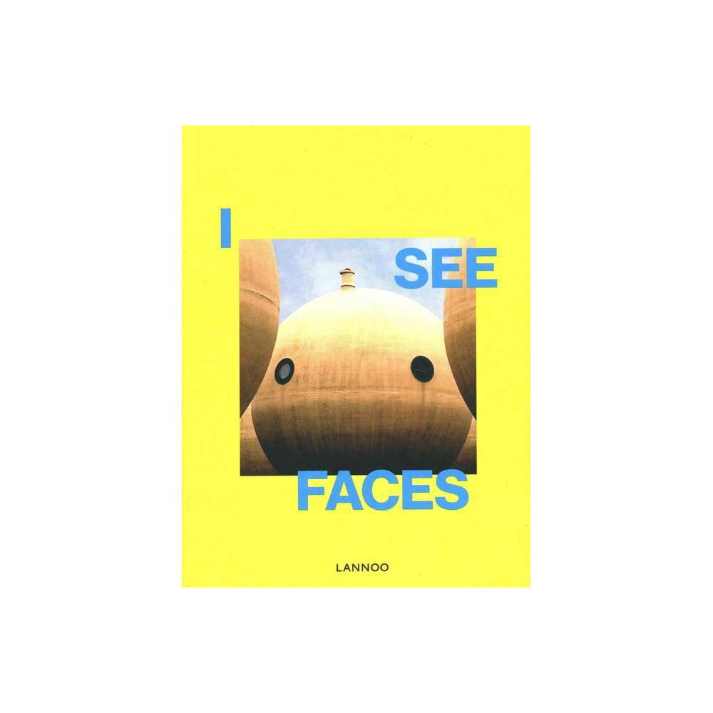 I See Faces By Irene Schampaert Paperback