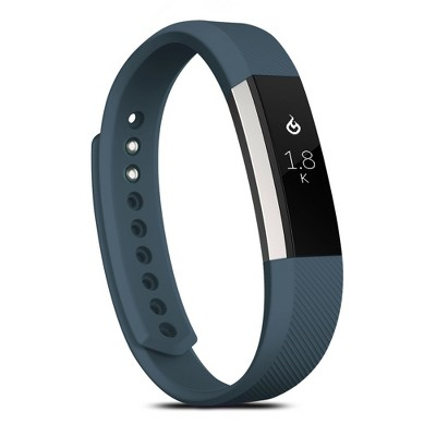 Zodaca Fitbit Alta / Alta HR band - TPU Rubber for fitbit Alta / Alta HR Replacement Wrist bands Sports Watch Wrist Band Strap w/ Clasp