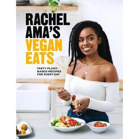 Rachel Ama's Vegan Eats - (Hardcover) - image 1 of 1