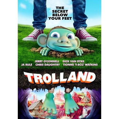 Trolland (DVD) - image 1 of 1