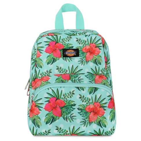 Dickies Mini Festival Backpack - Tropical Dot - image 1 of 2