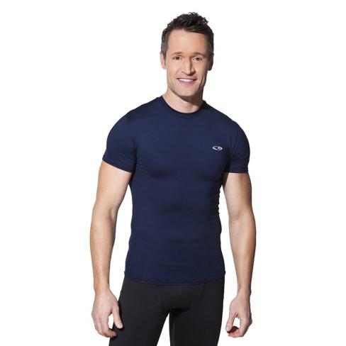 14cd7f33b Men's Power Core Compression Shirt - C9 Champion® : Target