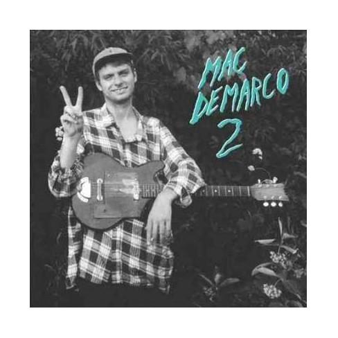 Mac Demarco - 2 (Vinyl) - image 1 of 1