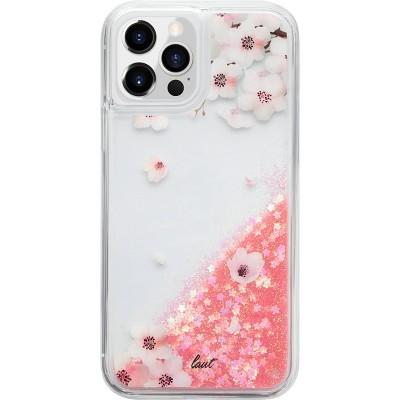 LAUT Apple iPhone Sakura Liquid - Glitter