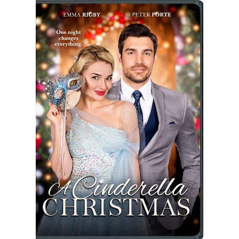 A Cinderella Christmas.A Cinderella Christmas Dvd