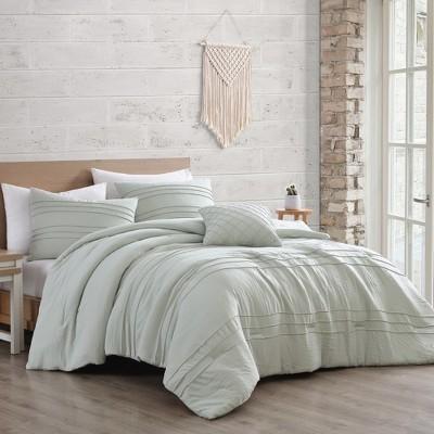 Modern Threads 3 Piece Embellished Comforter Set, Taylor.
