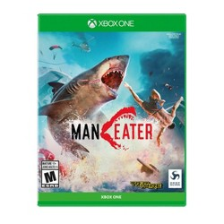 Maneater - Xbox One