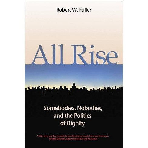 All Rise - by  Robert W Fuller (Hardcover) - image 1 of 1