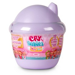 Cry Babies Magic Tears - Bottle House