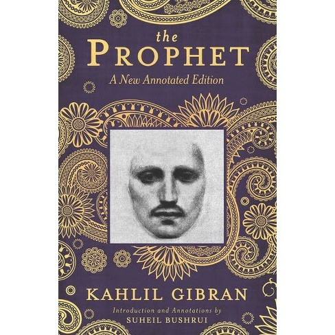 The Prophet - by  Kahlil Gibran (Paperback) - image 1 of 1