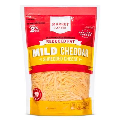 Best reduced fat cheddar