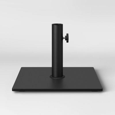Patio Umbrella Base - Black - Project 62™