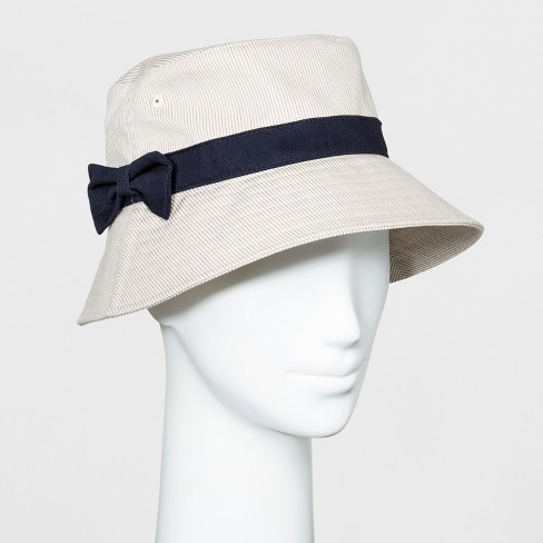 Women s Bucket Hat - A New Day™ Tan   Target 65705186dfb
