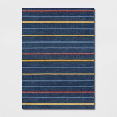 Multi Stripe Rug - Pillowfort™