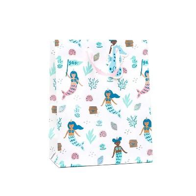 Medium Mermaid Gift Bag with Tag - Spritz™