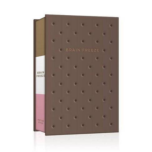 Brain Freeze Journal (Hardcover) - image 1 of 1