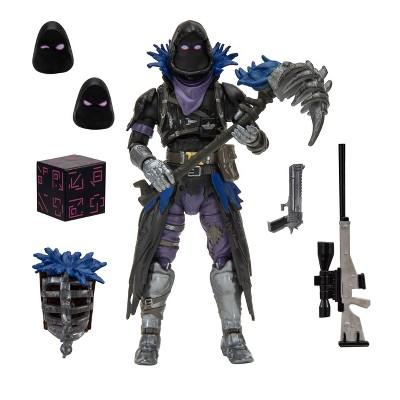 Fortnite Legendary Series Raven Action Figure