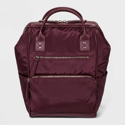 Frame Backpack - Wild Fable™ Burgundy