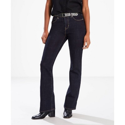 Levi's® Women's Mid-Rise Classic Bootcut Jeans