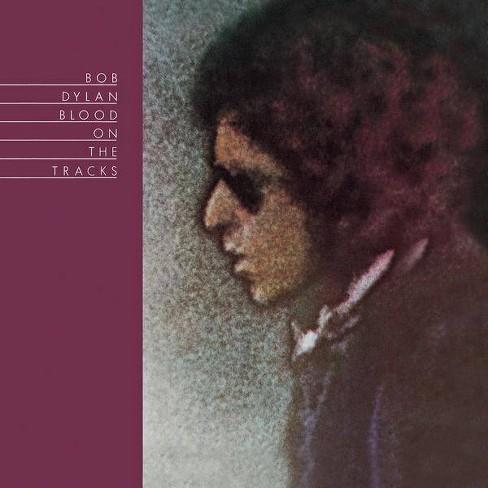 Bob Dylan - Blood on the Tracks (Remastered) (Remaster) (CD) - image 1 of 2