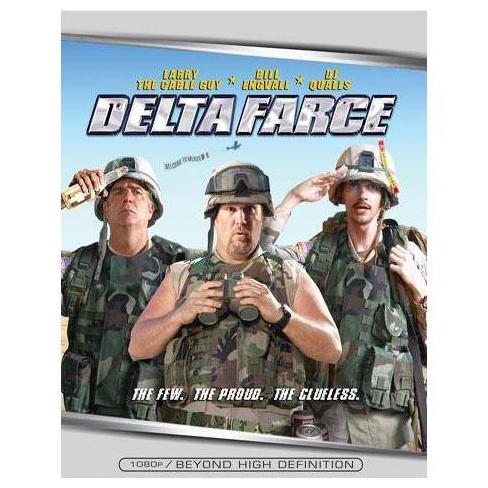 Delta Farce (Blu-ray) - image 1 of 1