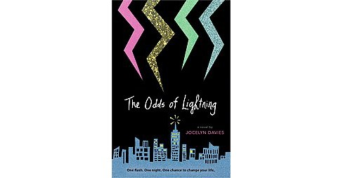Odds of Lightning (Hardcover) (Jocelyn Davies) - image 1 of 1