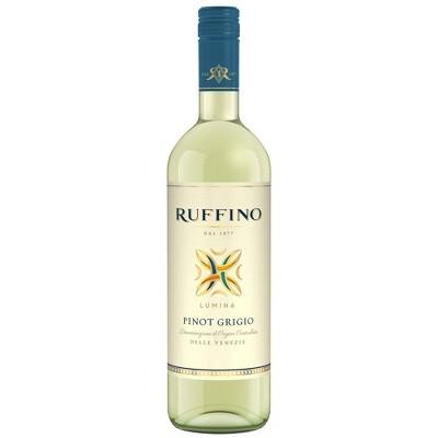 Ruffino Lumina DOC Pinot Grigio White Wine - 750ml Bottle