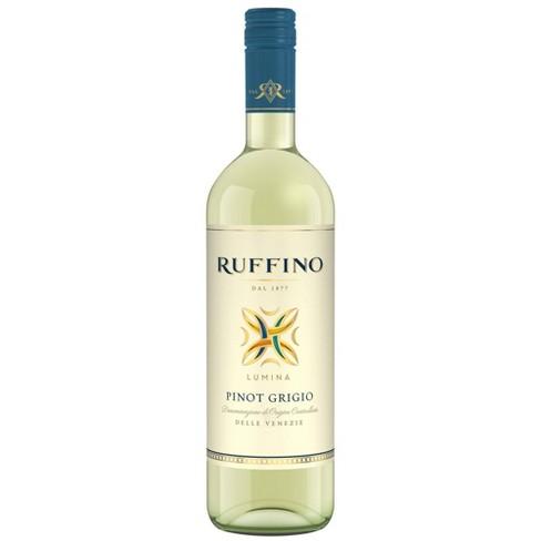 Ruffino Lumina DOC Pinot Grigio White Wine - 750ml Bottle - image 1 of 3