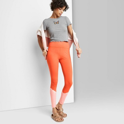 Women's High-Waisted Leggings - Wild Fable™