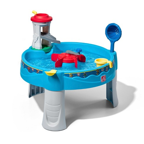 Step2 Paw Patrol Water Table - Blue - image 1 of 6
