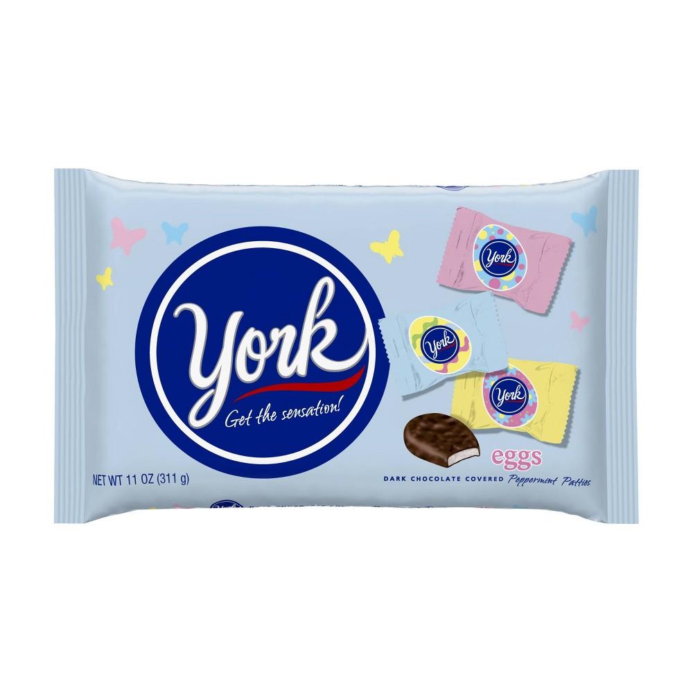 Pastel York Easter Miniatures - 11oz