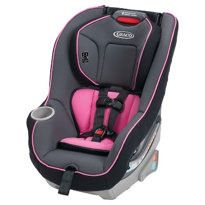 Graco Contender65 Convertible Car Seat - Cheer