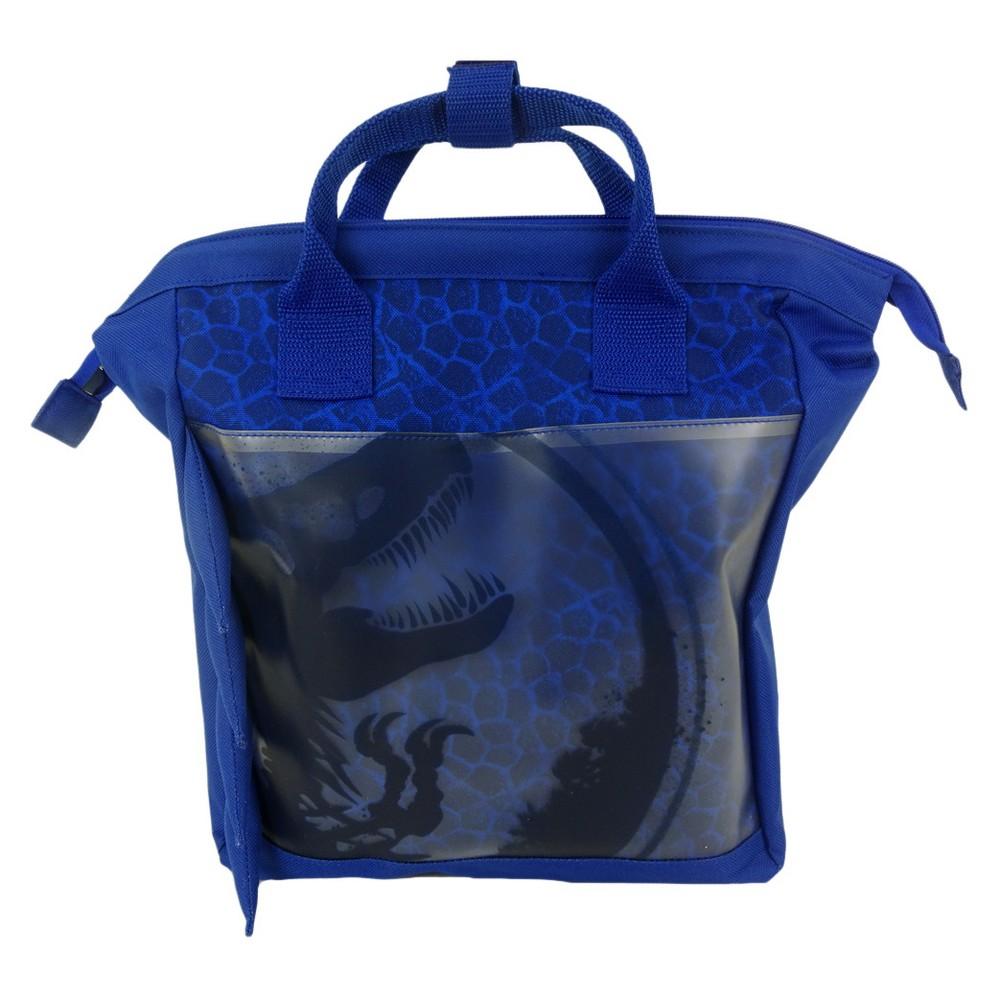 Kids' Jurassic World Backpack - Blue