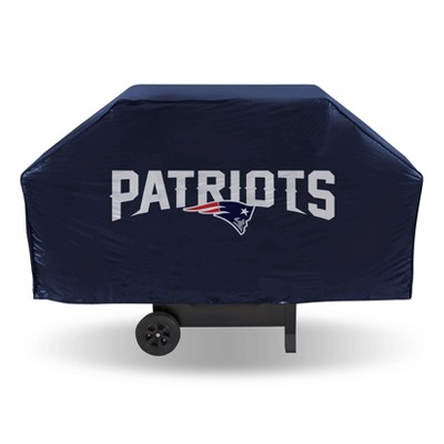 NFL New England Patriots Economy Grill Cover
